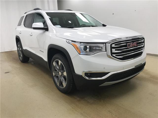 2018 GMC Acadia SLT-2 (Stk: 187990) in Lethbridge - Image 1 of 19