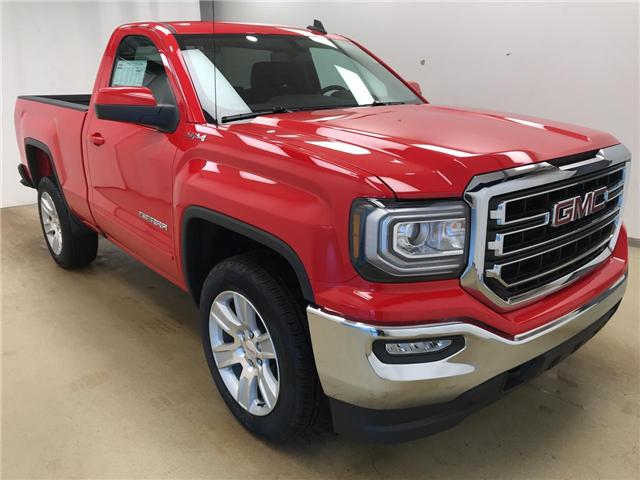 2018 GMC Sierra 1500 SLE (Stk: 187710) in Lethbridge - Image 1 of 19