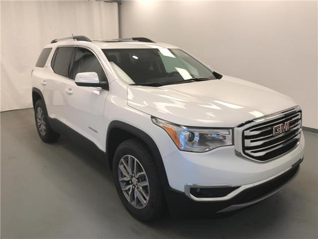 2018 GMC Acadia SLE-2 (Stk: 189168) in Lethbridge - Image 1 of 19