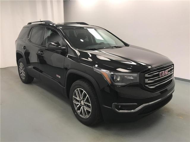 2018 GMC Acadia SLE-2 (Stk: 189136) in Lethbridge - Image 1 of 19
