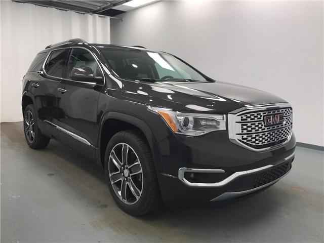 2018 GMC Acadia Denali (Stk: 190049) in Lethbridge - Image 1 of 19