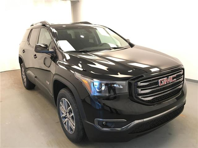 2018 GMC Acadia SLE-2 (Stk: 189874) in Lethbridge - Image 1 of 19