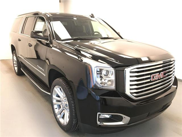 2018 GMC Yukon XL SLT (Stk: 190428) in Lethbridge - Image 1 of 19
