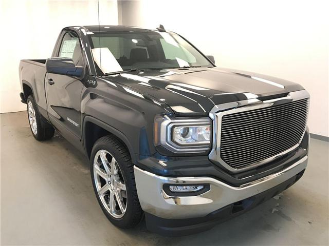 2018 GMC Sierra 1500 SLE (Stk: 186951) in Lethbridge - Image 1 of 19