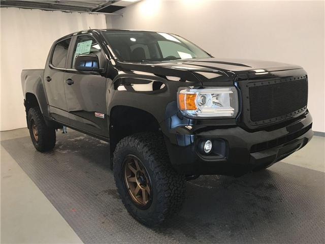 2018 GMC Canyon  (Stk: 190877) in Lethbridge - Image 1 of 19