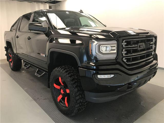 2018 GMC Sierra 1500 SLT (Stk: 190644) in Lethbridge - Image 1 of 19
