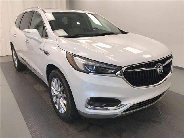2018 Buick Enclave Essence (Stk: 191120) in Lethbridge - Image 1 of 19