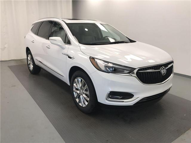 2018 Buick Enclave Essence (Stk: 191669) in Lethbridge - Image 1 of 19