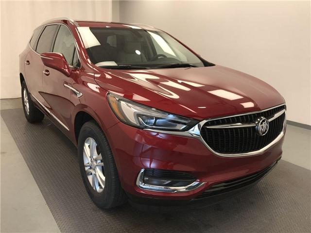 2018 Buick Enclave Essence (Stk: 193244) in Lethbridge - Image 1 of 19