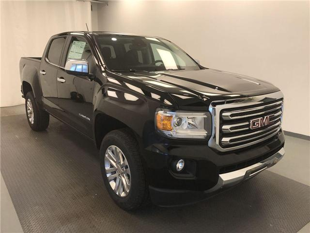 2018 GMC Canyon SLT (Stk: 191274) in Lethbridge - Image 1 of 19