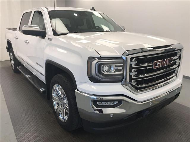 2018 GMC Sierra 1500 SLT (Stk: 186895) in Lethbridge - Image 1 of 19