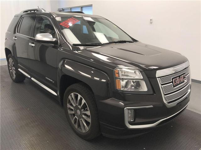 2016 GMC Terrain Denali (Stk: 159595) in Lethbridge - Image 1 of 19