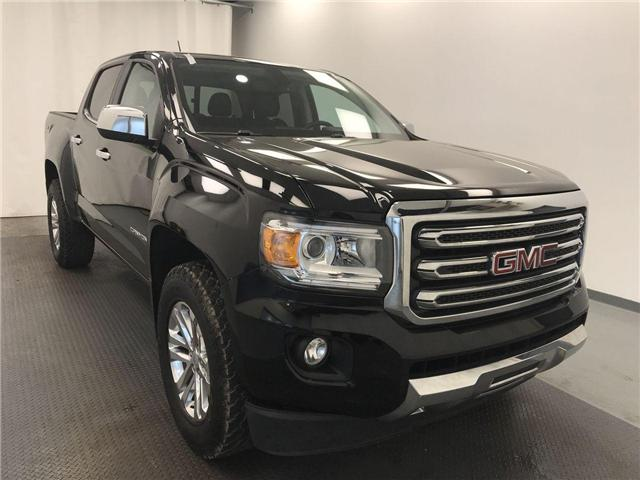 2016 GMC Canyon SLT (Stk: 165733) in Lethbridge - Image 1 of 19