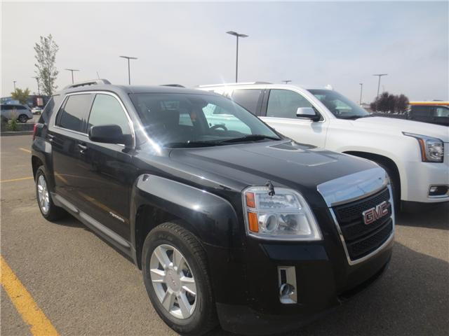 2012 GMC Terrain SLE-2 (Stk: 198000) in Lethbridge - Image 1 of 5
