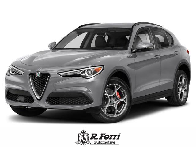 2021 Alfa Romeo Stelvio ti (Stk: ) in Oakville - Image 1 of 9