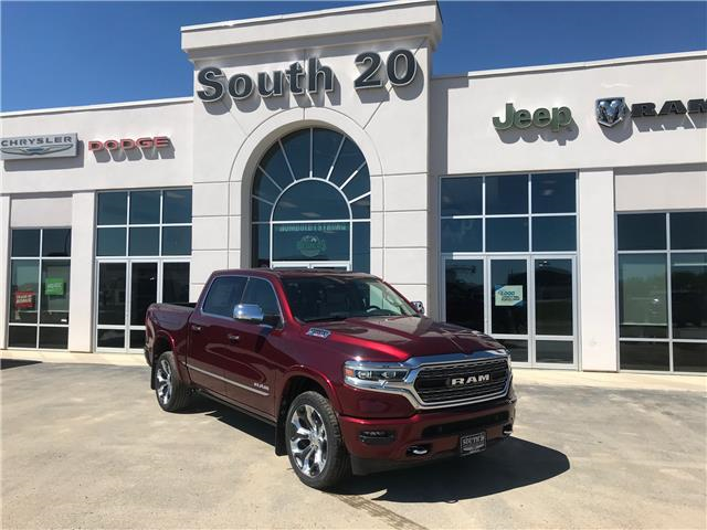 2021 RAM 1500 Limited (Stk: 41042) in Humboldt - Image 1 of 10