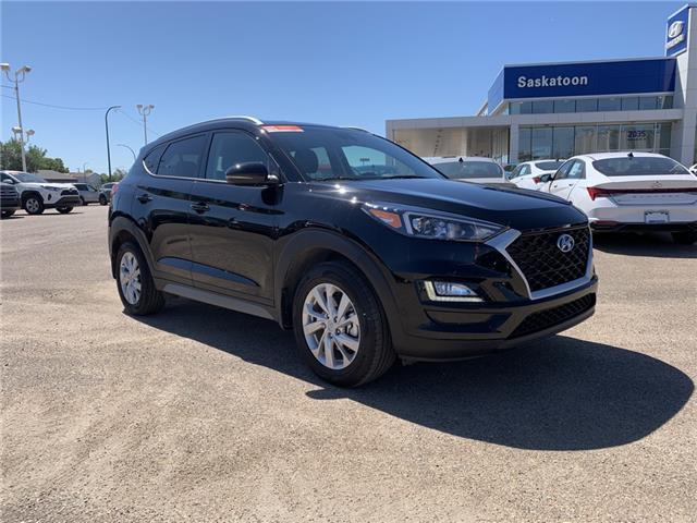 2020 Hyundai Tucson Preferred KM8J3CA49LU259755 B7942 in Saskatoon