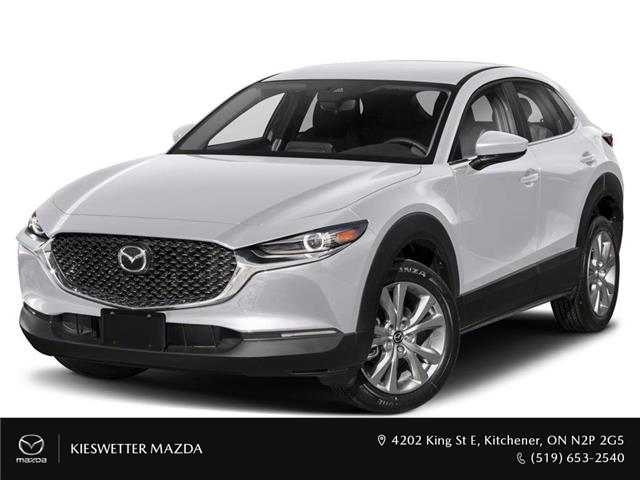 2021 Mazda CX-30 GS (Stk: 37558) in Kitchener - Image 1 of 9