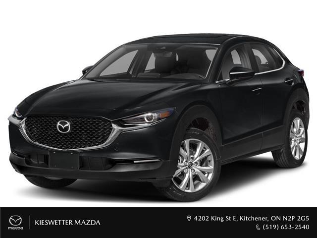 2021 Mazda CX-30 GT (Stk: 37561) in Kitchener - Image 1 of 9