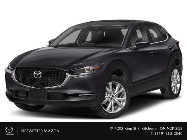 2021 Mazda CX-30 GT (Stk: 37585) in Kitchener - Image 1 of 9