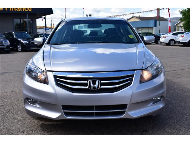 2011 Honda Accord EX-L V6 (Stk: P35401) in Saskatoon - Image 2 of 22