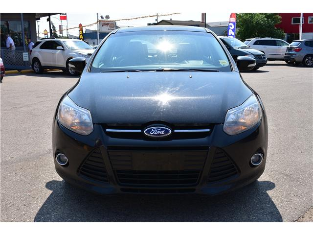 2013 Ford Focus Titanium (Stk: P35396) in Saskatoon - Image 2 of 25
