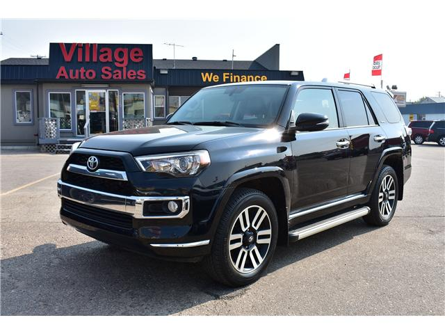 2016 Toyota 4Runner  (Stk: KONG1) in Saskatoon - Image 1 of 25