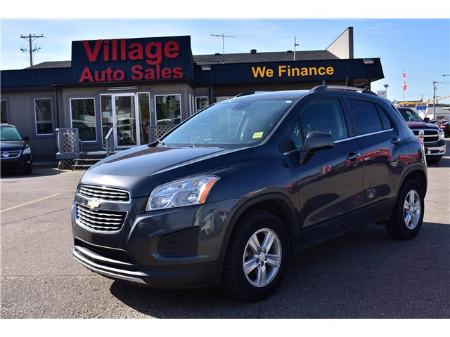 2015 Chevrolet Trax 2LT (Stk: P35435) in Saskatoon - Image 1 of 23