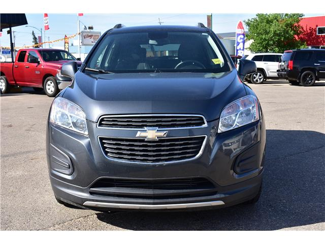 2015 Chevrolet Trax 2LT (Stk: P35435) in Saskatoon - Image 2 of 23