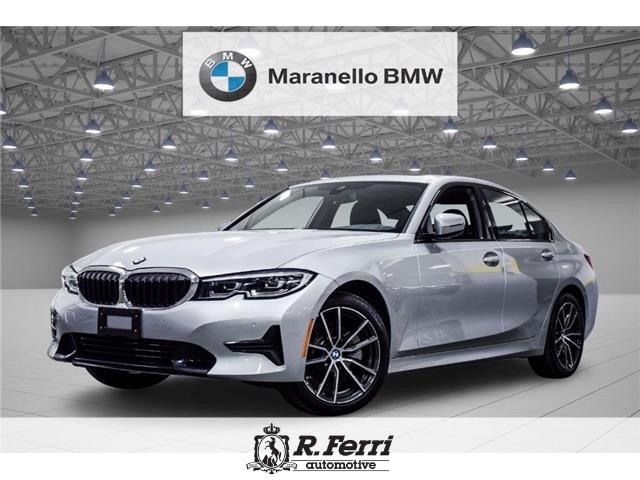 2019 BMW 330i xDrive (Stk: U9576) in Woodbridge - Image 1 of 26