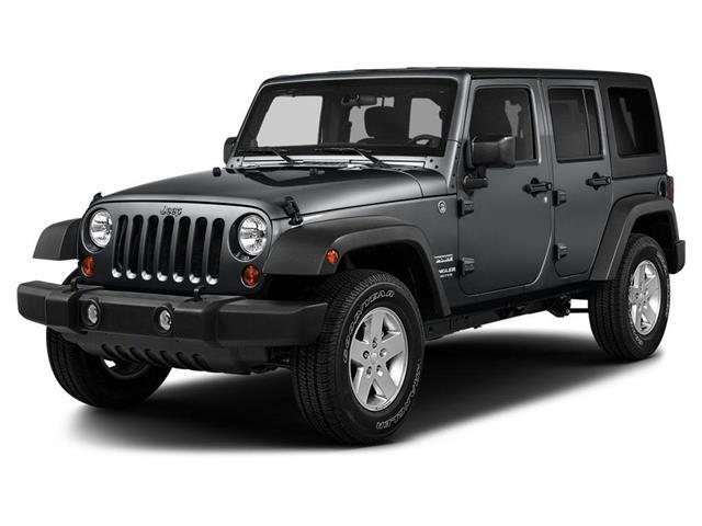 2018 Jeep Wrangler JK Unlimited Sport (Stk: B7905) in Saskatoon - Image 1 of 10