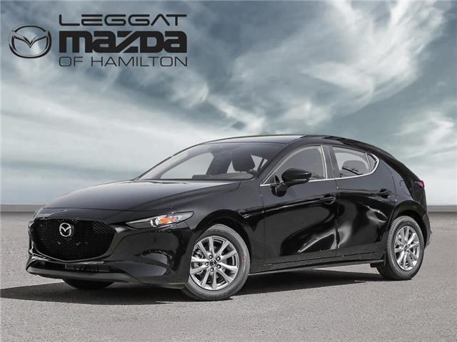 2021 Mazda Mazda3 Sport GX (Stk: HN3264) in Hamilton - Image 1 of 23