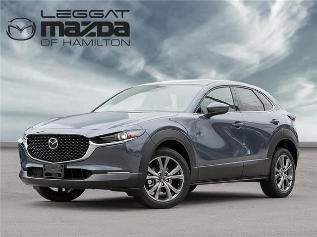 2021 Mazda CX-30 GT (Stk: HN3278) in Hamilton - Image 1 of 23