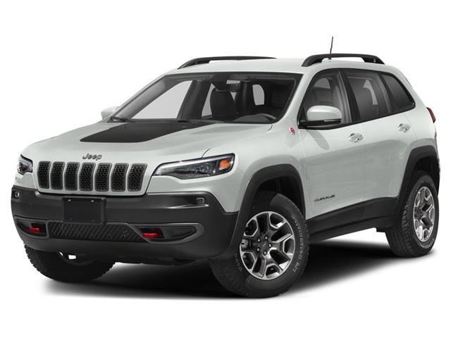 2019 Jeep Cherokee Trailhawk (Stk: 32444) in Humboldt - Image 1 of 9