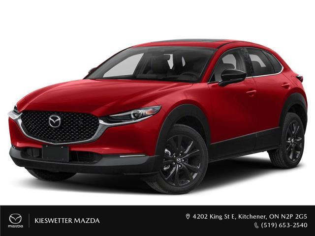 2021 Mazda CX-30 GT w/Turbo (Stk: 37591) in Kitchener - Image 1 of 9