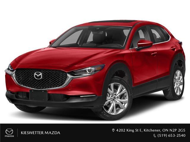 2021 Mazda CX-30 GT (Stk: 37599) in Kitchener - Image 1 of 9