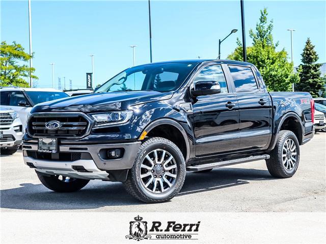 2019 Ford Ranger  (Stk: P8295) in Woodbridge - Image 1 of 30