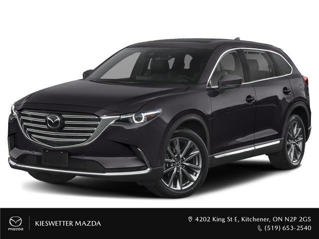 2021 Mazda CX-9 Kuro Edition (Stk: 37611) in Kitchener - Image 1 of 9