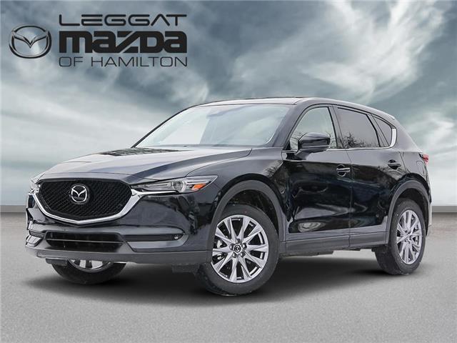 2021 Mazda CX-5 GT (Stk: HN3285) in Hamilton - Image 1 of 23