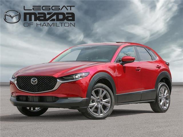 2021 Mazda CX-30 GS (Stk: HN3281) in Hamilton - Image 1 of 10