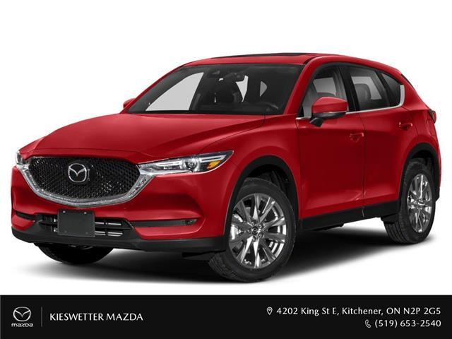 2021 Mazda CX-5 Signature (Stk: 37614) in Kitchener - Image 1 of 9