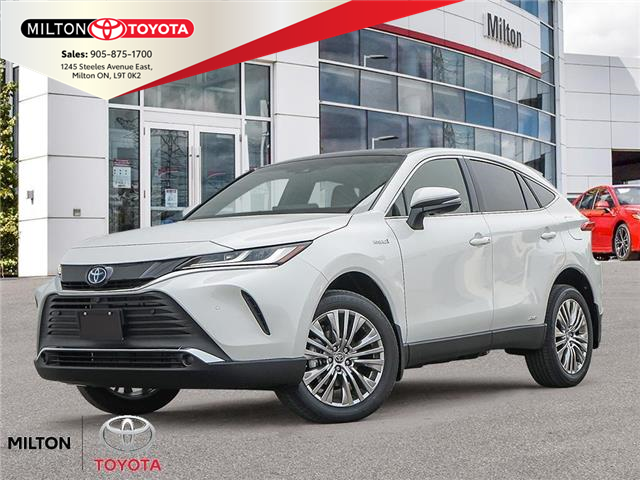 2021 Toyota Venza Limited (Stk: 053420) in Milton - Image 1 of 9