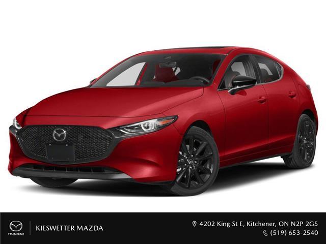 2021 Mazda Mazda3 Sport GT w/Turbo (Stk: 37636) in Kitchener - Image 1 of 9