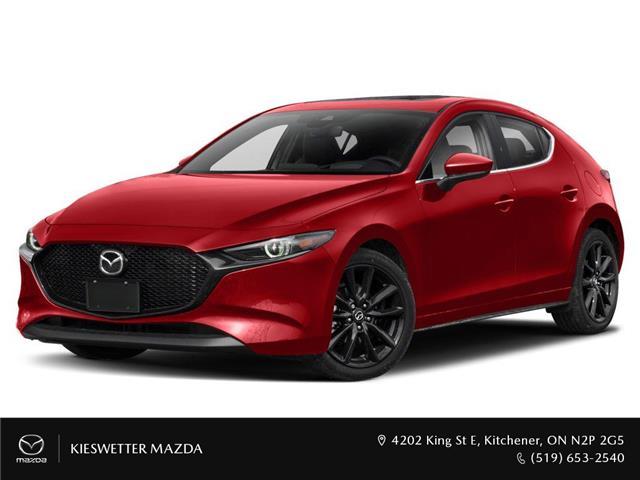 2021 Mazda Mazda3 Sport GT (Stk: 37640) in Kitchener - Image 1 of 9