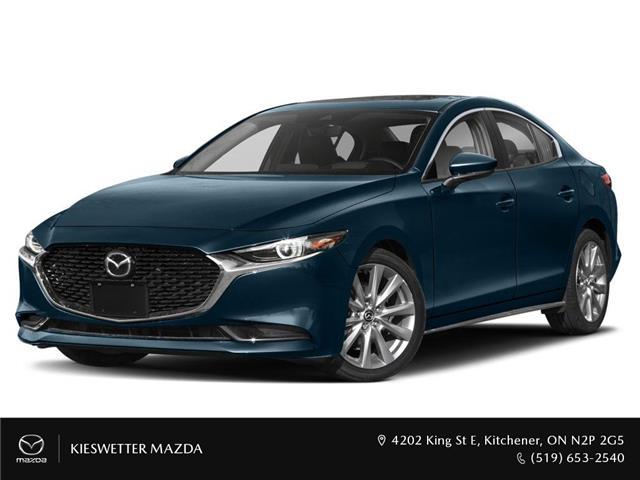 2021 Mazda Mazda3 GT (Stk: 37641) in Kitchener - Image 1 of 9