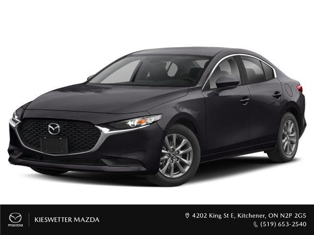 2021 Mazda Mazda3 GX (Stk: 37644) in Kitchener - Image 1 of 9