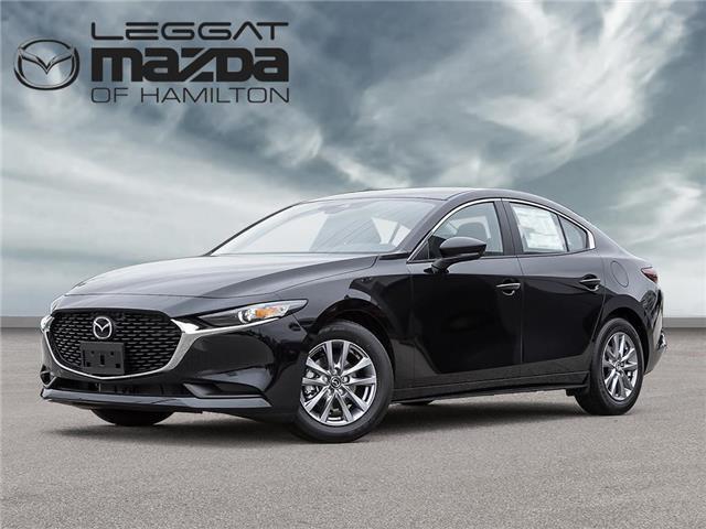 2021 Mazda Mazda3 GS (Stk: HN3058) in Hamilton - Image 1 of 23