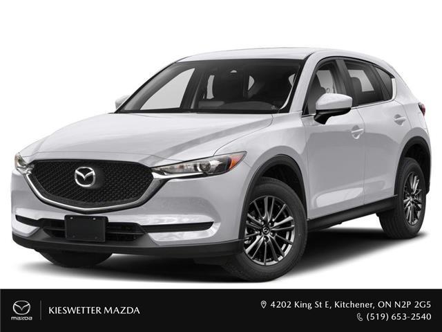 2021 Mazda CX-5 GX (Stk: 37600) in Kitchener - Image 1 of 9