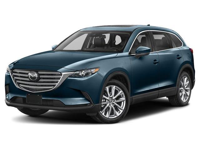 2021 Mazda CX-9 GS-L (Stk: HN3319) in Hamilton - Image 1 of 8