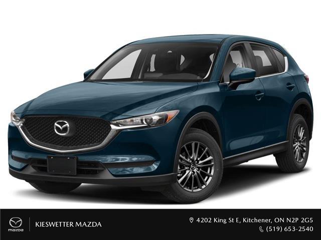 2021 Mazda CX-5 GX (Stk: 37615) in Kitchener - Image 1 of 9